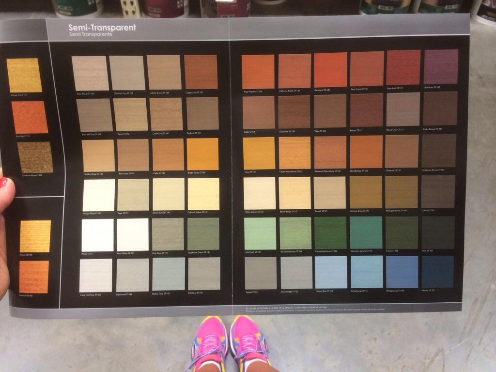 20140525 215318 78798243jpg - Behr Semi Transparent Stain Colors